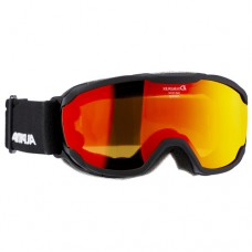 Goggles ALPINA PHEOS JR MM black