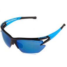 Слънчеви очила Alpina EYE-5 HR S black blue CMB+