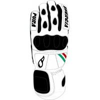 Gloves Energiapura SL White