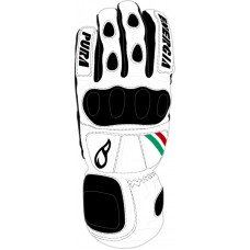 Gloves Energiapura SL White