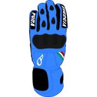 Gloves Energiapura SL Turquase