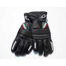 Gloves Energiapura Coach Black
