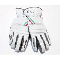 Ръкавици Energiapura Coach White