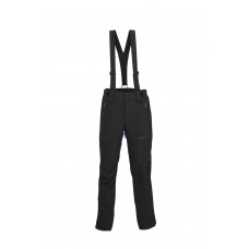Men's Pants Descente black -blue
