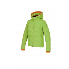 Ladie's Ski Jacket  DESCENTE green