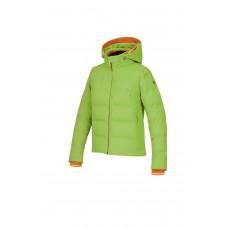 Дамско ски яке DESCENTE Reese зелено