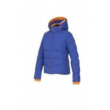 Ladie's ski jacket REESE Descente blue