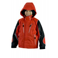 Junior Ski Jacket DESCENTE Kris