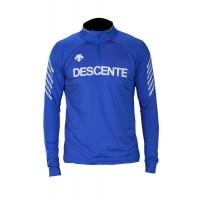 Мъжка блуза Duncan DESCENTE синя