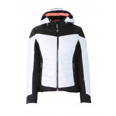 Ladie's Ski Jacket Descente Reese white