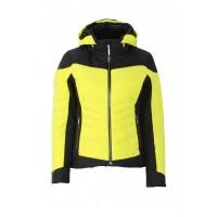 Дамско ски яке  DESCENTE Reese жълто