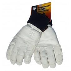 Мъжки кожени ръкавици DESCENTE D7-0256 (04)