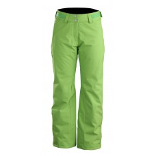 Ladie's Ski Pant Descente Erin green