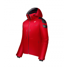 MEN'S JACKET DESCENTE SWISS JACKET