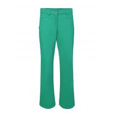 Ladi's ski pants Deacente Selene 2 electro green
