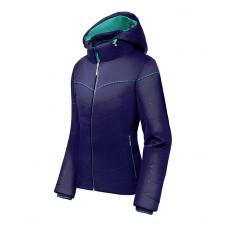 Дамско ски яке Descente CORDELIA тъмно синьо