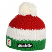 Hat EISBAR STAR POMPON MU SP kids ITA