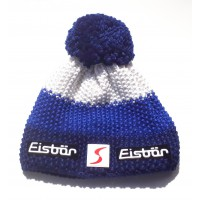 HAT EISBAR STAR POMPON MU SP KIDS col 228