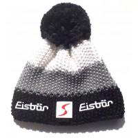 Детска ски  шапка EISBAR STAR POMPON MU col 609