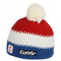 Детска шапка EISBAR STAR POMPON MU SP col FRA
