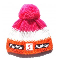 HAT EISBAR STAR POMPON MU SP KIDS col 855