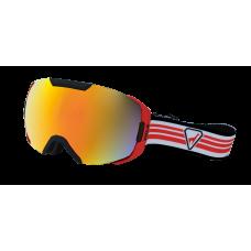 Очила за  ски P7100-R  MASKA FAST Red  VOLA