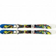 Детски ски K2 JUVY  с автомати Маrker FASTRK2 7.0
