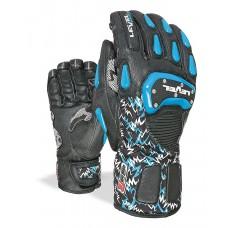 Ръкавици Level SQ CF черни