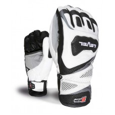 Gloves Level Level Race CF white