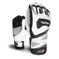 Ръкавици Level Race CF бели