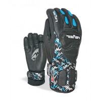 Ръкавици Level SQ JR CF черни