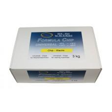 Настъргана универсална вакса  за температури -10° C / +10°C  LG Sport