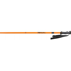 Ski Poles Masters THE REBEL orange