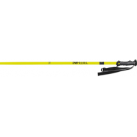 Ski Poles MASTERS THE REBEL yellow