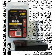 Молибден High Fluor Вакса PRO HF жълт - 110g VOLA