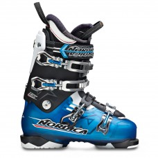Ски обувки  NORDICA  NXT N2 TR LIGHT BLUE BLACK