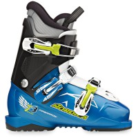 Ski Boots Nordica   FIREARROW TEAM 3 LIGHT BLUE/BLK