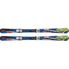 Детски ски Nordica SpitFire J с автомати