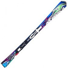 СКИ NORDICA DOBERMAN SLJ PLATE BLUE/LIME