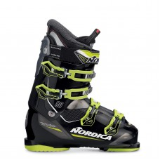 Ски обувки  NORDICA  CRUISE 80 black lime