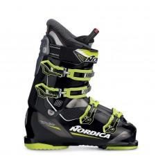 Ски обувки  NORDICA  CRUISE 80 black lime