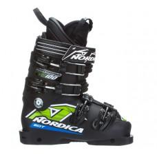 Ski boots Nordica NORDICA DOBERMANN WC EDT 100 Race black
