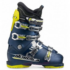 Ski Boots NORDICA NXT 80 R BLUE/LIME