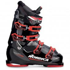 Ски обувки  NORDICA CRUISE 110 TR.RED/BLACK