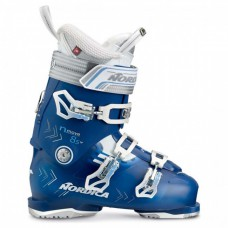 Ski Boots  NORDICA N-MOVE 85 W TR BLUE /WHITE