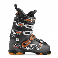 Ski boots NORDICА NRGY PRO 4 BLK/ORANGE