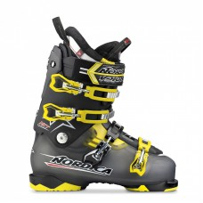 Ski Boots NORDICA NXT N1 TR BLK/YELLOW