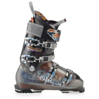 Ski Boots NORDICA GIRISH PRO TR.SMOKE TR.BLACK