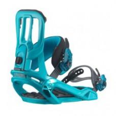 Автомати за сноуборд SALOMON RHYTHM blue