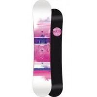 Сноуборд Salomon Lotus pink